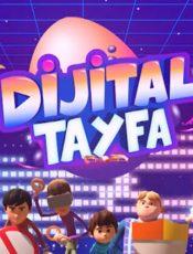 Dijital Tayfa yayınlanmaya başladı